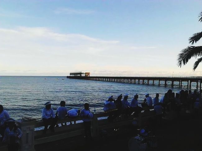 Sea Summer2014 Muelle Amazing Never Forget this Day! #Parades #Noviembre #VivaPanamá