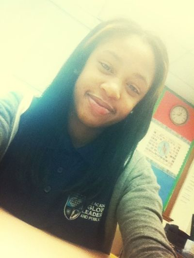 Behind This Smile There A Strong Lor Lady