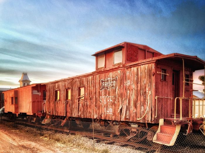Railroad cars. Tombstone Arizona. IPhone IPhone Photography Iphonephotography Historic Malephotographerofthemonth Railroad Tadaa Community Taking Photos