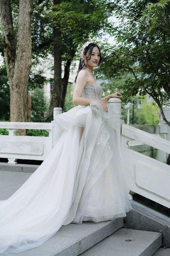 Women Wedding