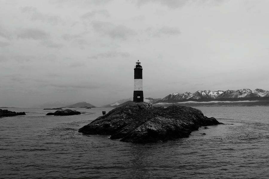 Beaglechannel Argentina Feel The Journey Patagonia Ushuaia Arg. TorresDelPaine Boatcruise Lighthouse Endoftheworld Tranquil Scene Wildlife Photography Canonphotography Canon