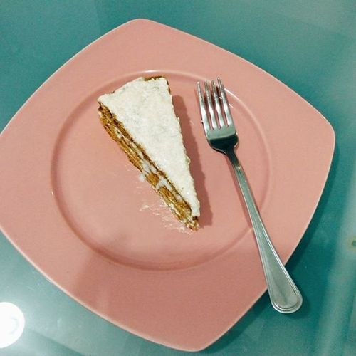 🍰 Nostragiornataaroma Goingrome Erasmus Roma Love Cake Dessert