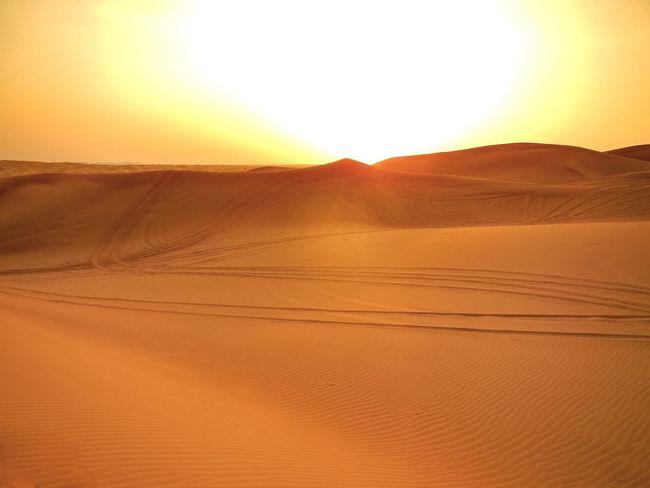 Color Palette Colour Of Life Showcase August Dune Dunes Desert Desert Beauty Desert Landscape Landscape Remote Empty Places No People Sunset Sunsets Arid Arid Climate Arid Landscape Travel Traveling Travel Photography Trace Traces Traces In The Sand Hello World Soft Light