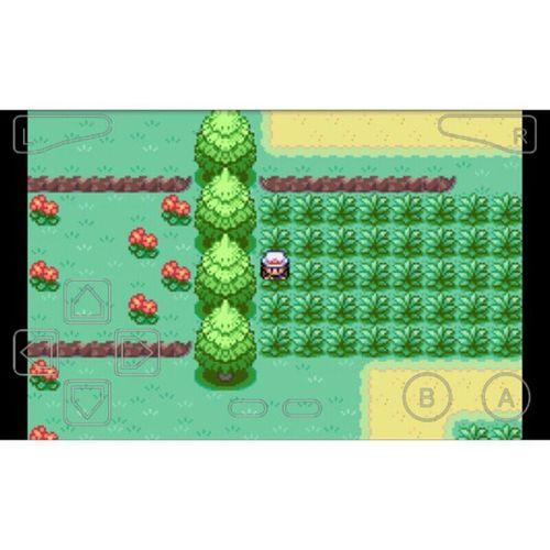 What I do when i run outta things to do. Pokémon Pokemonred GBA Emulator gaming gamer girl gottacatchthemall filipinosbelike bored