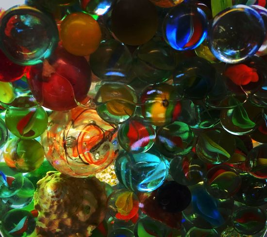 Marbles Marbles