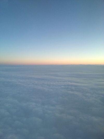 Flying Hello World