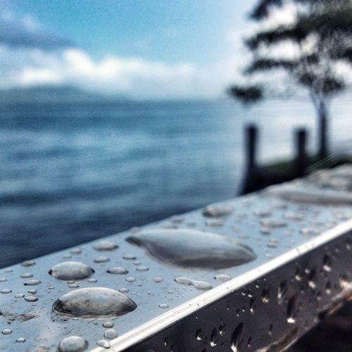 Setelah hujan reda Manado Ilovemanado Beach Likeforlike Vacation