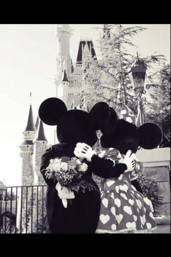❤️ Mickey Mouse I Love You ! Minnie Mouse Sorpresa!