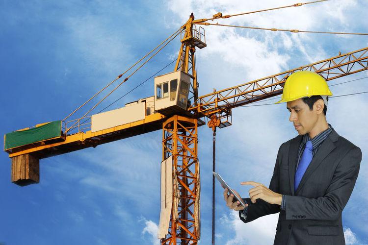 Engineer use