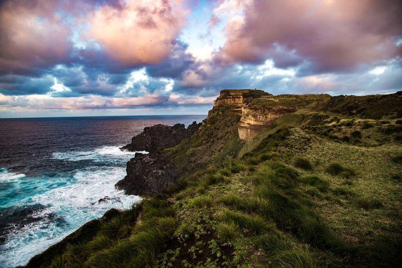 Azores Cloud -