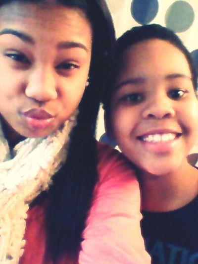 Me & My Lul Brotherr