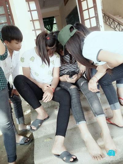 Love Friendship First Eyeem Photo