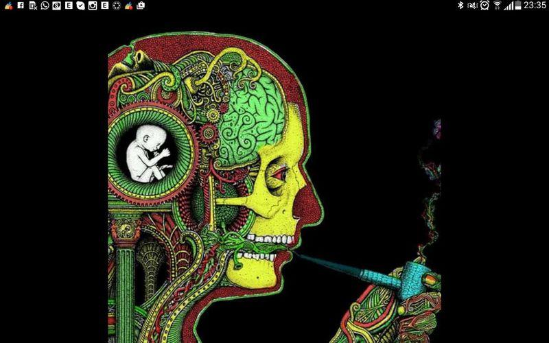 Screenshot Thc 420 Complicated