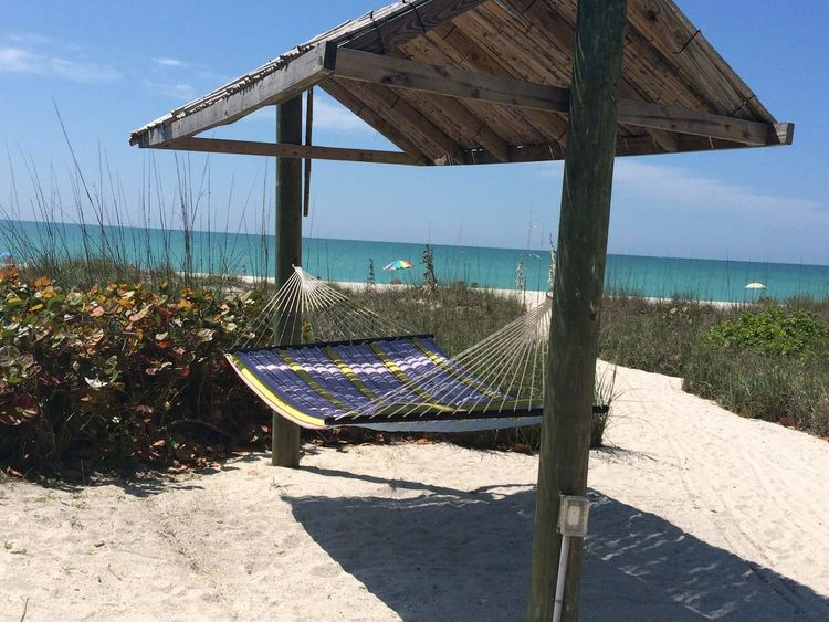 Beach Sand Sea Water Sunlight Vacations
