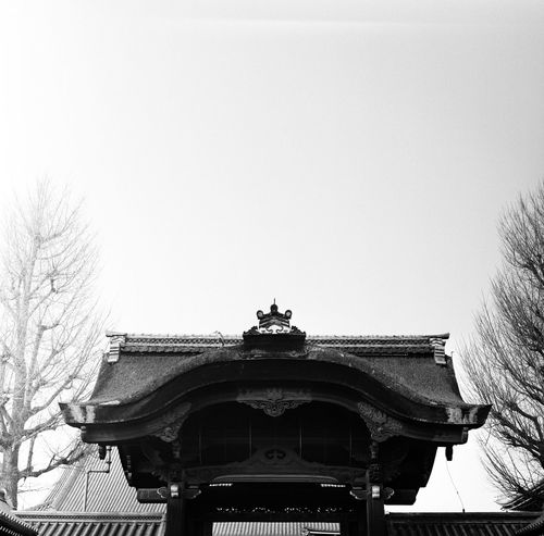 Analogue Photography Architecture Architecture_collection Film Japan Japan Photography Japanese Culture Roof Rooftop Analog Architectural Detail Architectural Feature Black And White Blackandwhite Blackandwhite Photography Film Photography Filmcamera Filmisnotdead Hasselblad Kyoto Monochrome Street Street Photography Streetphoto_bw Streetphotography