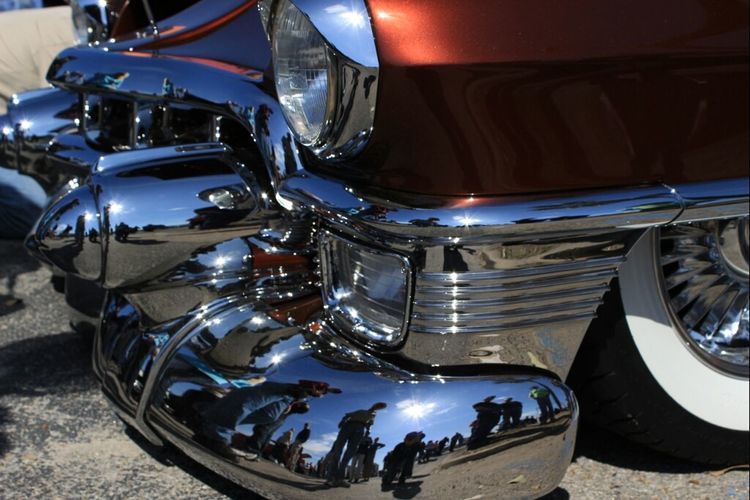Beautiful Pretty Chrome Coolcars Mybestphotography Sunnydelight