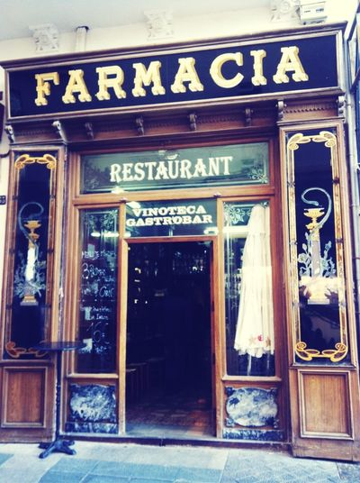 Restaurante-Vinoteca-Gastrobar