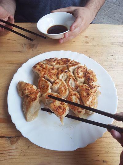 Gyoza Chinese