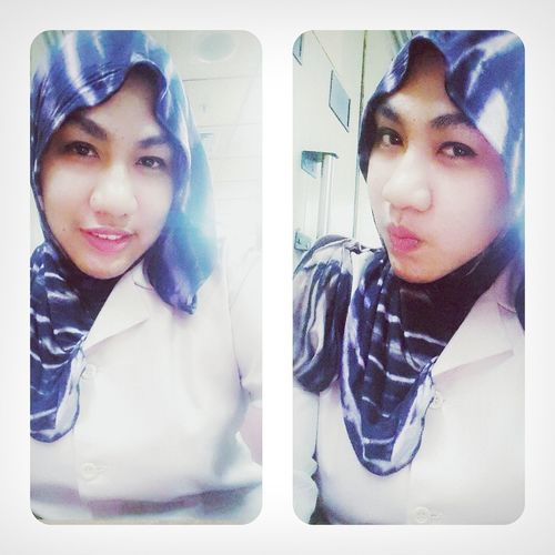 Late post
