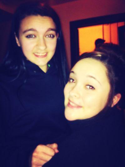 Me && my girl