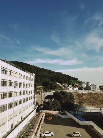 Day Outdoors Sky No People Built Structure Building Exterior Architecture Tree Nature