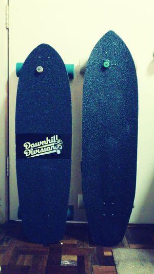 Longboard Downhill Division Sector9 Skateboard