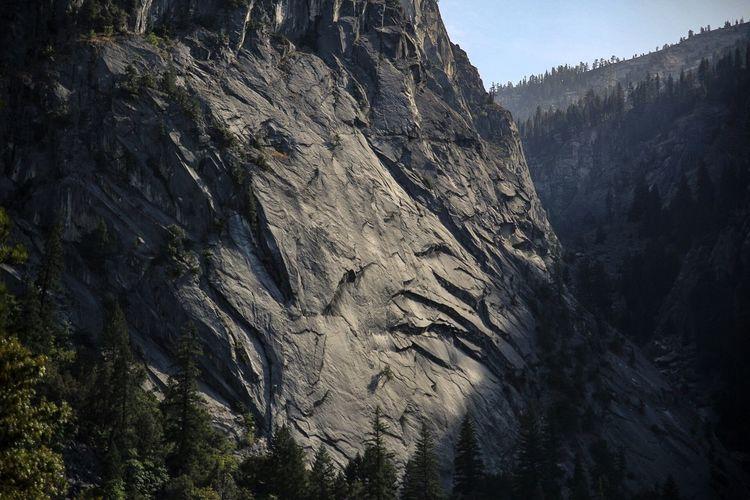 Yosemite Late