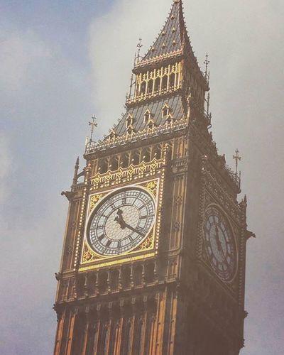 London Centrallondon Bigben Uk LGG3 Photography Clouds Sky Whatdoitag Notaclue