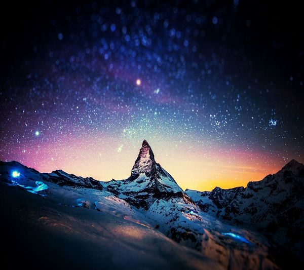 Top of the mountain ? Hello World Beautiful Nature Stars & Dreams Eye Em Nature Lover