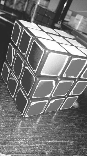 Cubed First Eyeem Photo