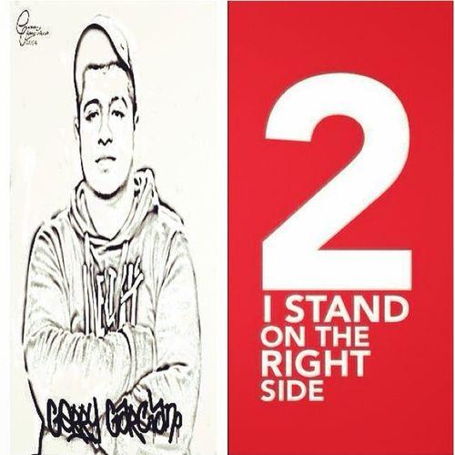 Jokowiforpresident Istandontherightside Thebestchoice Election indonesia instajakarta