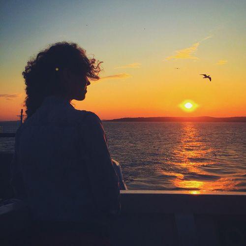 Crimea Sea Black Sea Russian Culture Beautiful Russia Hello World Photography EyeEm Best Shots Russian Nature Relaxing Enjoying Life Future Russian Beauty Russian Girl Girlfriend Girl Way