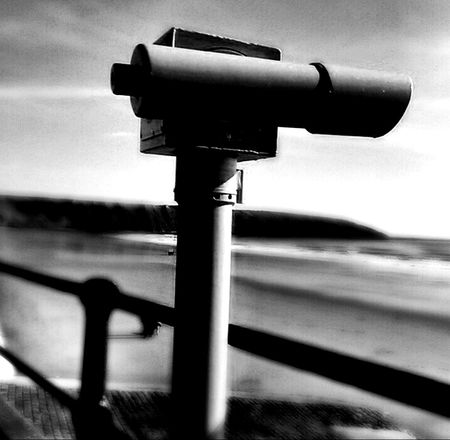 Filey Filey Beach Filey Seafront Fileybrig Focus On Foreground Close-up Sea Coin-operated Binoculars Telescope No People Water Outdoors Sky Day Nature First Eyeem Photo Tourist Cloud - Sky Cliffs Travel Destinations Artistic Snapshots Mobilephotography PhonePhotography Snapshots_daily Photography