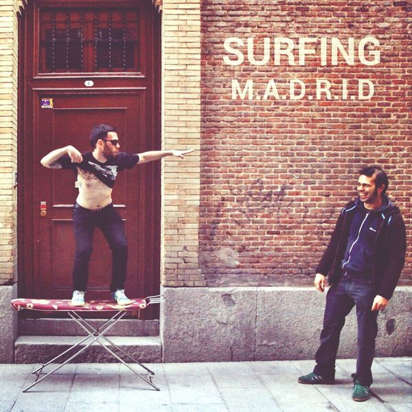 Ironman Surf Madrid AMPt-community
