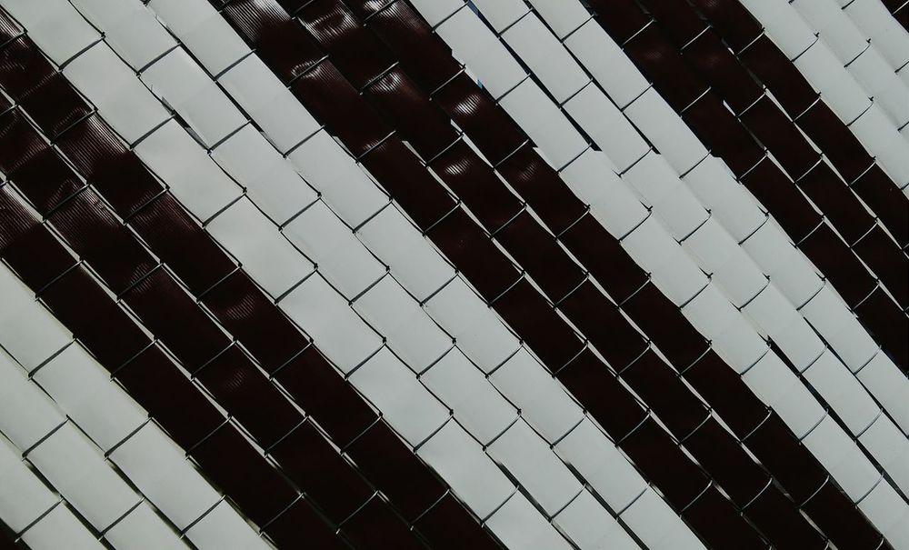 Taking Photos Urban Geometry