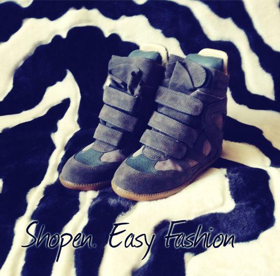 Krasnodar Shopenef  Isabel Marant Sneakers