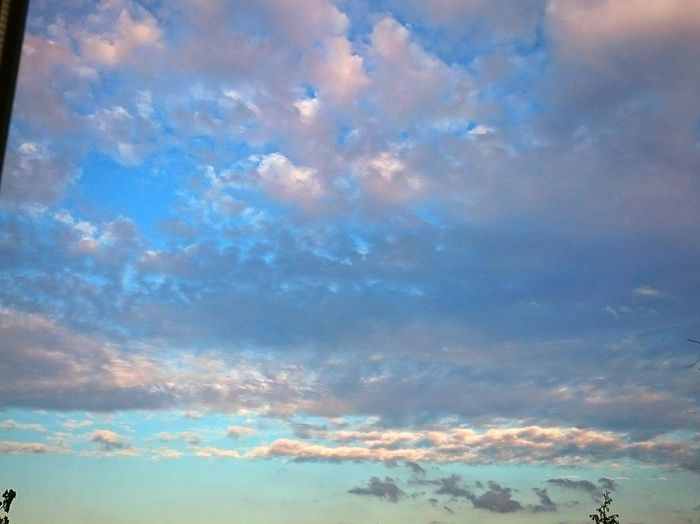 Cielo Nuves Firmament The Sky's Firmament Sky_collection Sky And Clouds firmamento