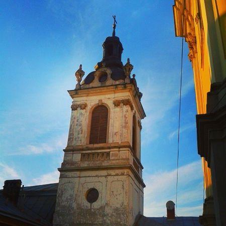 львов львів Lviv Lvov Файне місто Дякую коханому @dankovalyov за цю подорож 😍😘❤ коханий мій дякую за львів . подорож гарний львів незабутня поїздка . 😂 спасибо любимый за эту поездку в очень красивый и живописный город