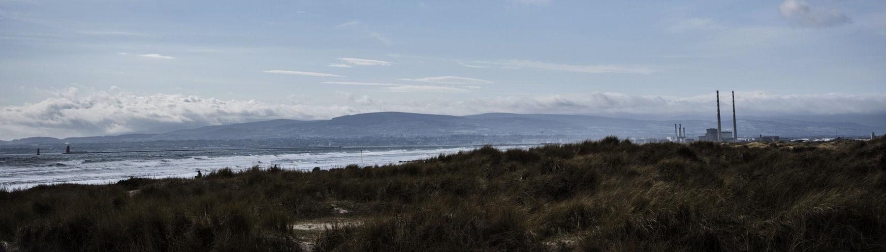 Landascape Dublin Popular Photos Relaxing The Big Smoke Ireland Taking Photos EyeEm Best Shots Nature Beach