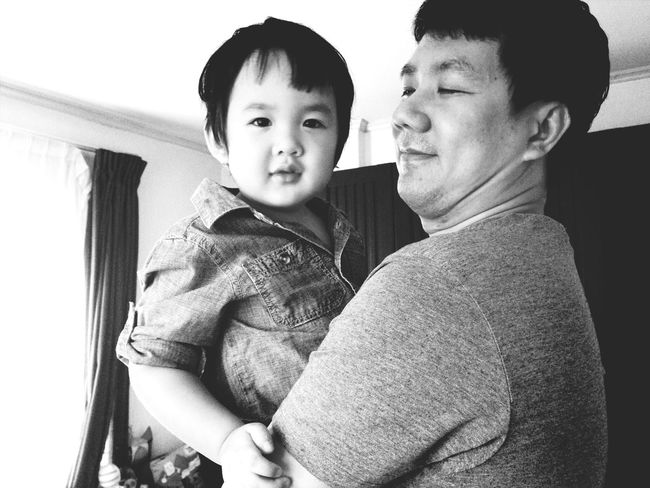 Myfamily Monochrome Black And White Ilovemyhusband