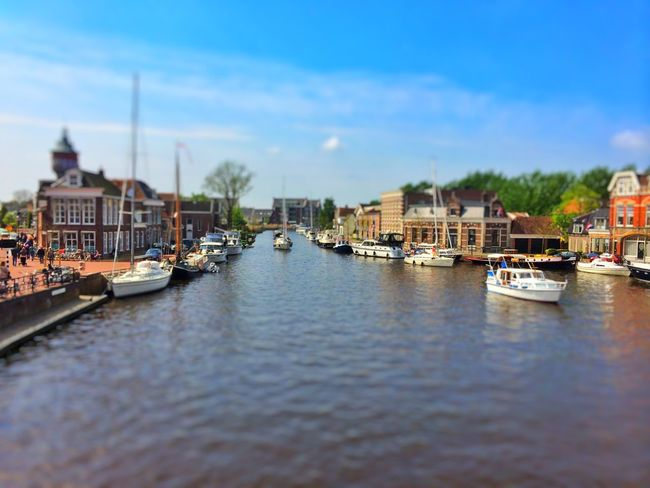 IPhoneography Netherlands EyeEm Best Edits Landscape_Collection Taking Photos Enjoying Life Check This Out Relaxing Channel Sightseeing Hello World HDR Urban Landscape Traveling Sneek