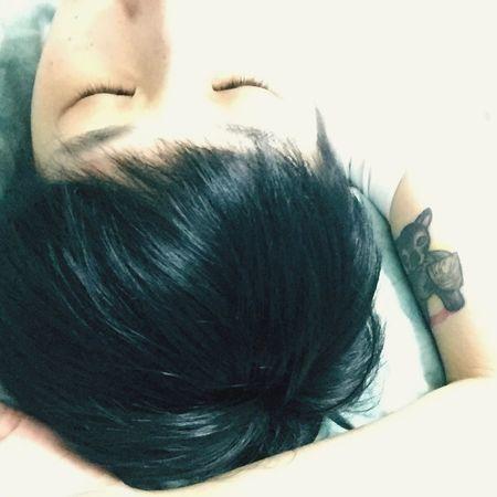 Nite Shorthair Dream Tattoo Dreaming Whatislife Endless Love跟艾草出乎意料契合之奇拉內心的矛盾