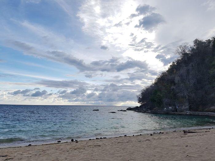 Nofilter Sunset Saranggani Philippines