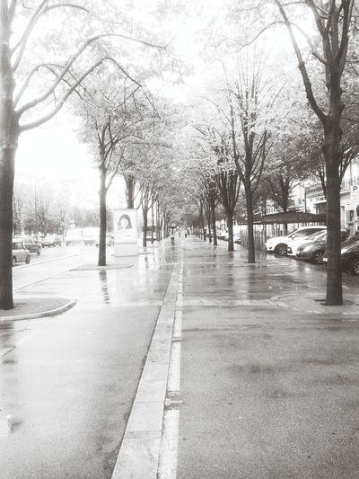 Rainy day RainyDay Marseille Sous La Pluie