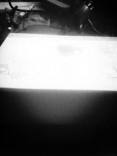 Born again box.