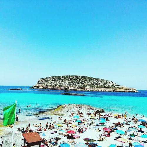 Eivissa Sea
