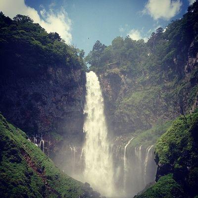 ♡ 華厳の滝