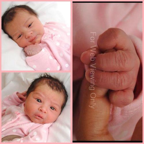 baby genesis ❤
