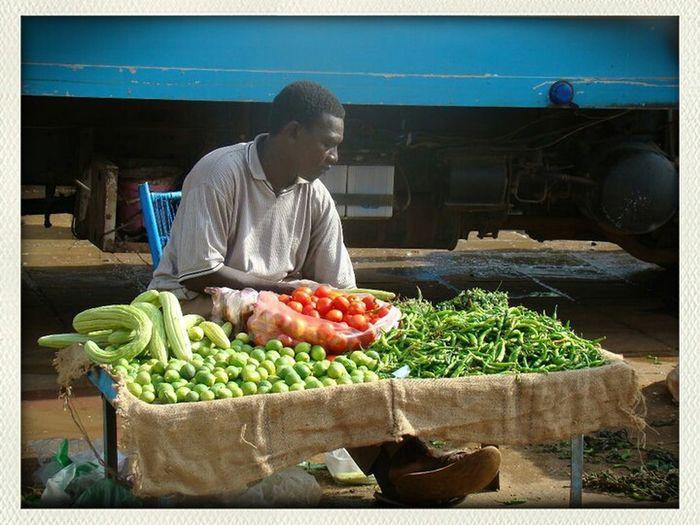 Almuradh Market