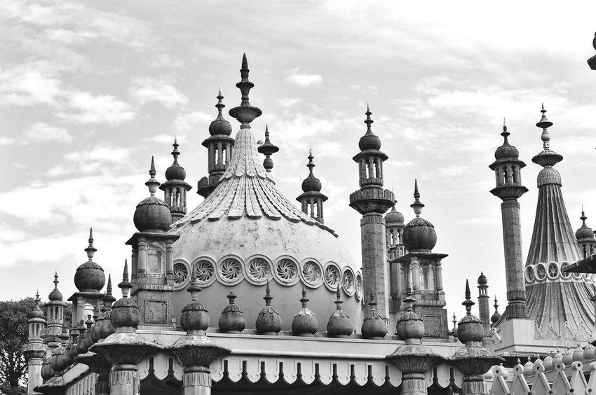 England, Brighton